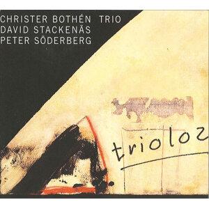 Christer Bothén 歌手頭像