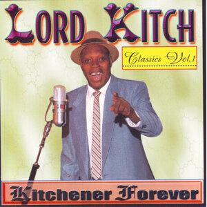 Kitchener 歌手頭像