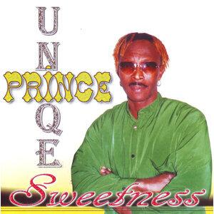 Prince Unique 歌手頭像