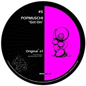 Popmuschi 歌手頭像