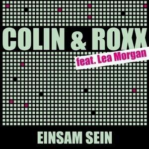 Colin Roxx feat. Lea Morgan 歌手頭像