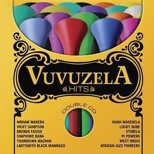 Vuvuzela Hits 歌手頭像
