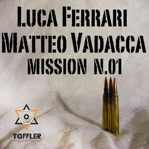 Luca Ferrari & Matteo Vadacca 歌手頭像