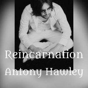 Antony Hawley 歌手頭像