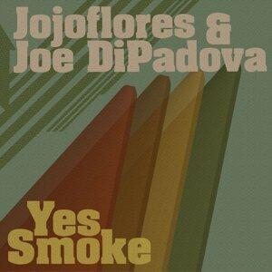 Jojoflores & Joe DiPadova 歌手頭像