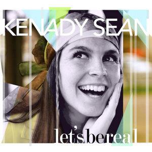 Kenady Sean 歌手頭像