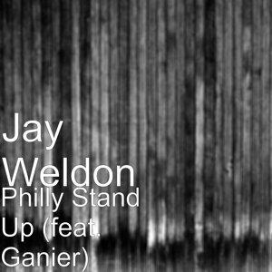 Jay Weldon 歌手頭像
