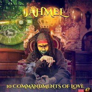 Jahmel 歌手頭像