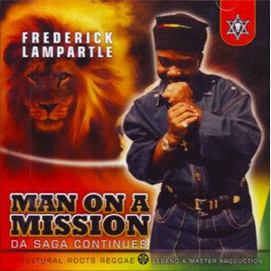Frederick Lampartle 歌手頭像