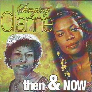 Singing Diane 歌手頭像