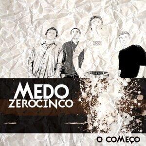 Medo Zero Cinco 歌手頭像