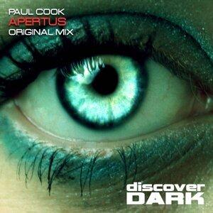 Paul Cook 歌手頭像