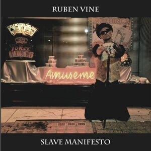 Ruben Vine 歌手頭像