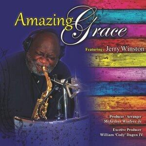 Jerry Winston 歌手頭像