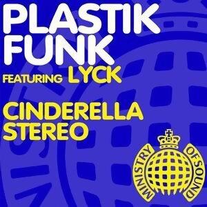 Plastik Funk feat. Lyck