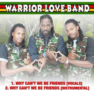Warrior Love Band 歌手頭像