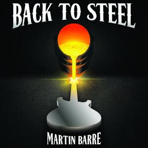 Martin Barre 歌手頭像