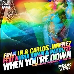 Fran Lk Carlos Jimenez feat. Nuria Swan Patrizze 歌手頭像