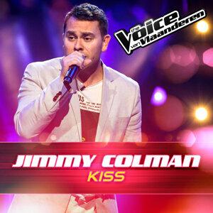 Jimmy Colman 歌手頭像