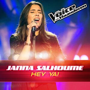 Janna Salhoume 歌手頭像