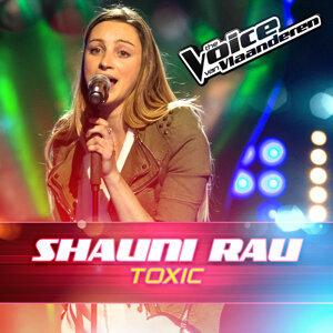 Shauni Rau 歌手頭像
