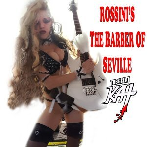 The Great Kat 歌手頭像