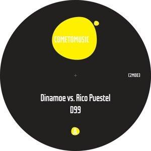 Dinamoe vs. Rico Puestel 歌手頭像