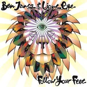 Ben Jansz & Lions Eye 歌手頭像