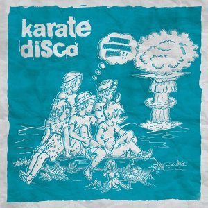 Karate Disco 歌手頭像