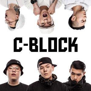 C-BLOCK 歌手頭像