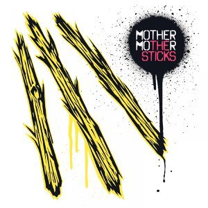 Mother Mother 歌手頭像