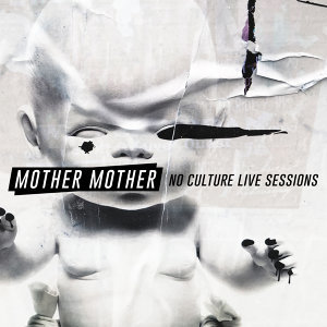 Mother Mother アーティスト写真