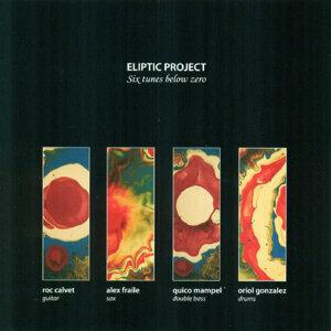Eliptic Project 歌手頭像
