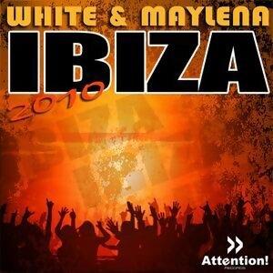 White Maylena