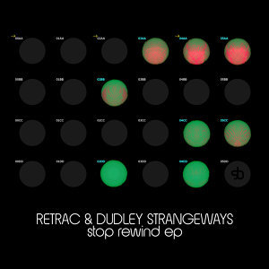 Retrac & Dudley Strangeways 歌手頭像