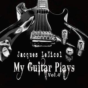 Jacques LeNicol 歌手頭像