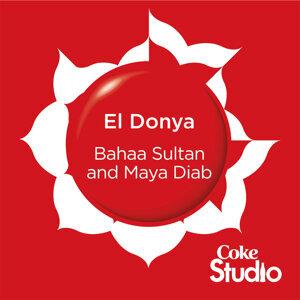 Bahaa Sultan, Maya Diab 歌手頭像
