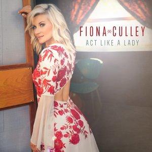 Fiona Culley 歌手頭像