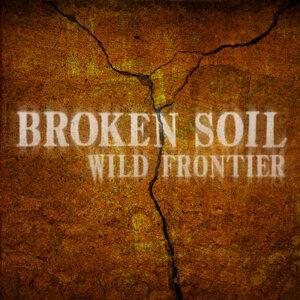 Wild Frontier 歌手頭像