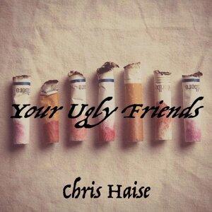 Chris Haise 歌手頭像