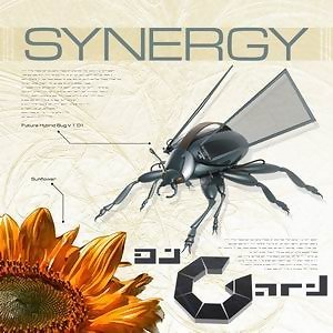 DJ Gard presents Synergy 歌手頭像