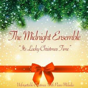 The Midnight Ensemble 歌手頭像