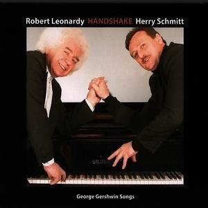 Robert Leonardy Herry Schmitt 歌手頭像