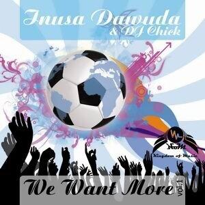 Inusa Dawuda feat. DJ Chick