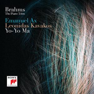 Yo-Yo Ma, Emanuel Ax, Leonidas Kavakos (馬友友&艾曼紐‧艾克斯&列奧尼達斯‧卡瓦科斯) 歌手頭像