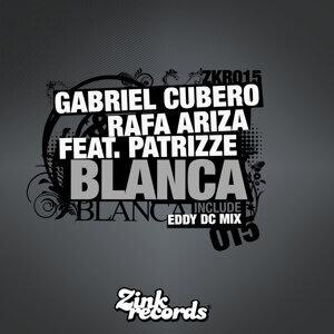 Gabriel Cubero Rafa Ariza feat. Miss Davilota 歌手頭像