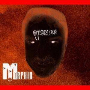 Morphin 歌手頭像