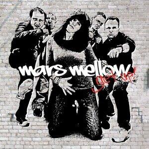 Mars Mellow 歌手頭像