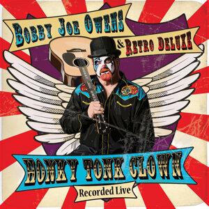 Bobby Joe Owens & Retro Deluxe 歌手頭像