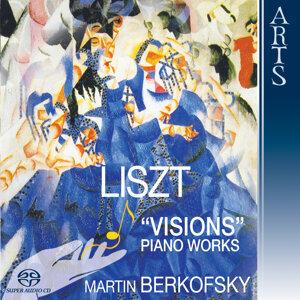 Martin Berkofsky 歌手頭像